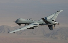 US Strike Targets Senior Al Qaeda Commander: Official
