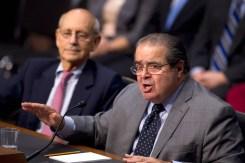 Life of Supreme Court Justice Antonin Scalia