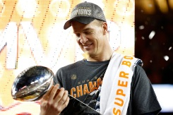 PHOTOS: Super Bowl 50