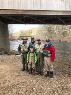 Us and world news nbc connecticut for Ct fishing season