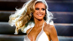 North Carolina Takes Miss USA Crown