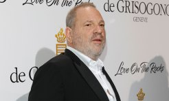 Harvey Weinstein's Biggest Political Contributions