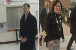 New Haven Mayoral Election