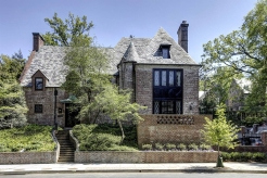 Take a Look at the Obama Family's Possible Future Home