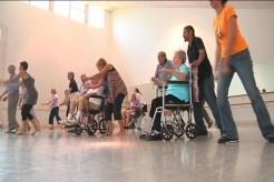Dance Offers Powerful Treatment for Parkinson's Patients