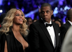 Jay Z Breaks His Silence on Beyoncé's 'Lemonade'