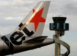 Jetstar: Hefty Passengers Pay Extra