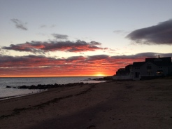 See It Share It: December Sunset Photos