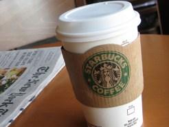Starbucks Brewing