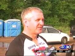 Jim Calhoun Cancer Ride