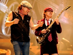 AC/DC Music Finally Available on iTunes