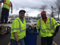Photos from NBC Connecticut's Shred-It Event