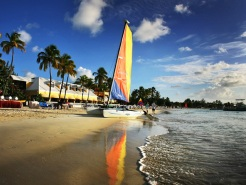 Antigua & Barbuda Trip Giveaway