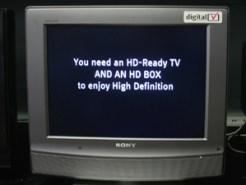 Do I Need an HDTV?