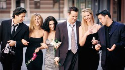 'Friends' Director Talks NBC Cast Reunion
