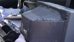 Comcast Cares Recycling