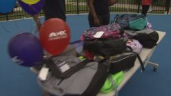 NBC Connecticut's Back to School Drive