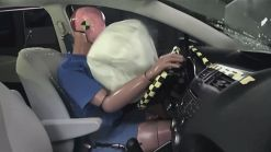 Government Doubles The Size Of Airbag Recall