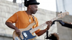 Jazz Musician Marcus Miller Injured in Bus Crash