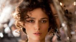 """Keira Knightley Takes On """"Anna Karenina"""""""