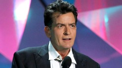 "Charlie Sheen: Jones Welcome to Join ""Anger Management"""