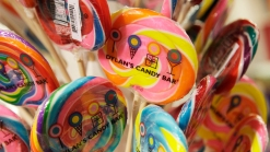 3-D Candy-Maker, Billed as World's 1st, Arrives in NYC