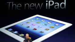 New iPad and Apple TV Update