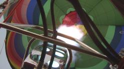 Plainville Hot Air Balloon Festival Kicks Off