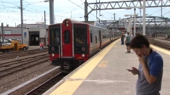 Extra Security at Train Stations After NYC, New Jersey Blasts