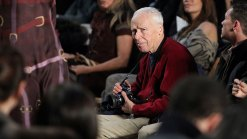 Bill Cunningham, NY Times Fashion Photographer, Dies at 87