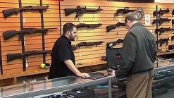Black Friday Gun Sales Break Records