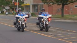 Bristol Police Create Motorcycle Division