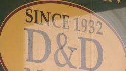 D&D Market in Hartford Closes