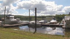 Boaters Talk About Hurdles They're Facing Because Of Low River Levels Due to Drought