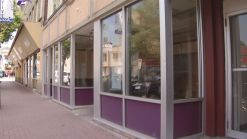 Dunkin' Donuts in Downtown Norwich Closes
