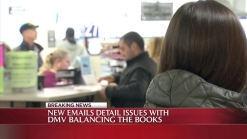 Emails Detail Problems with DMV Rollout