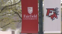 Sexual Assault Reported at Fairfield University