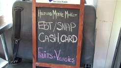 Farmers Markets Offering Added Value