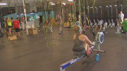 Fitness Fanatics Plan Workouts Around Scorching Temps