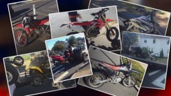 Police Crack Down on ATV and Motorcycle Use in Hartford, Newington