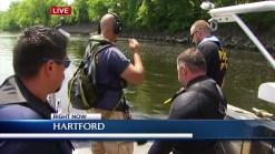 Hartford Police Prepare for Water Emergencies