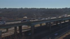 DOT Says I-84 Waterbury Construction Project Ahead of Schedule
