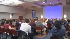 Forum on Islam Attracts Hundreds
