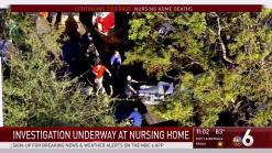 Investigation Underway at Hollywood Nursing Home