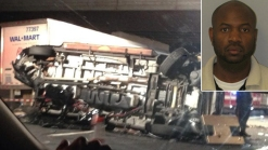 Trucker in Tracy Morgan Crash Faces Manslaughter Charges