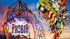 New Lake Compounce Roller Coaster Opens Saturday