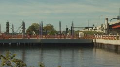 New Haven Officials Hope New Boathouse Revitalizes City's Waterfront District
