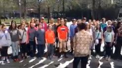 Bill Gives Groups Freedom to Sing at WTC Memorial