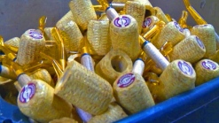 Corn Cob Pipes in Danger of Extinction