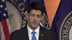 Ryan 'Encouraged' After Trump Meeting